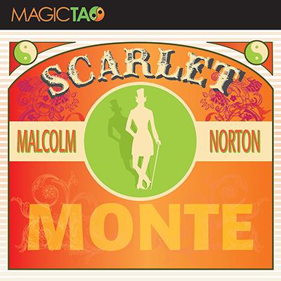Scarlet Monte - magic