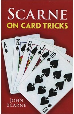 Scarne on Card Tricks - magic