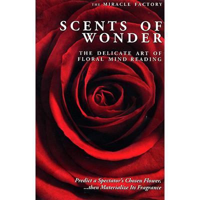 Scents of Wonder - magic