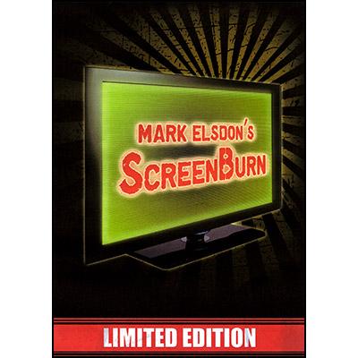 ScreenBurn - magic