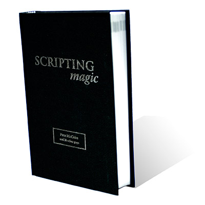 Scripting Magic - magic