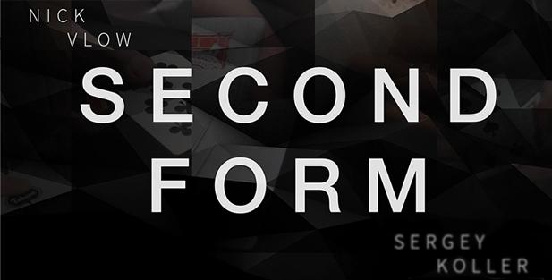 Second Form  - magic