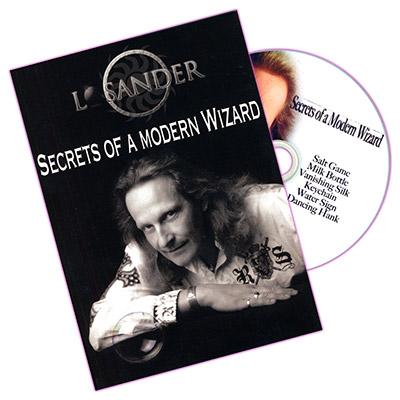 Secrets of a Modern Wizard - magic