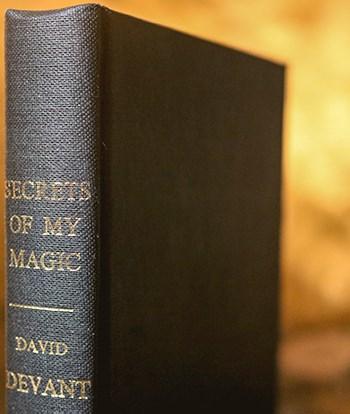 Secrets of My Magic - magic