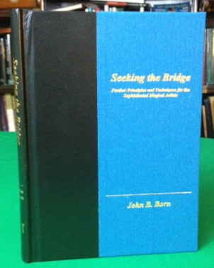 Seeking the Bridge - magic