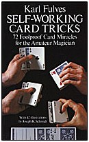 Self Working Card Tricks - magic
