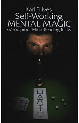 Self Working Mental Magic - magic