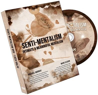 Senti-Mentalism - magic
