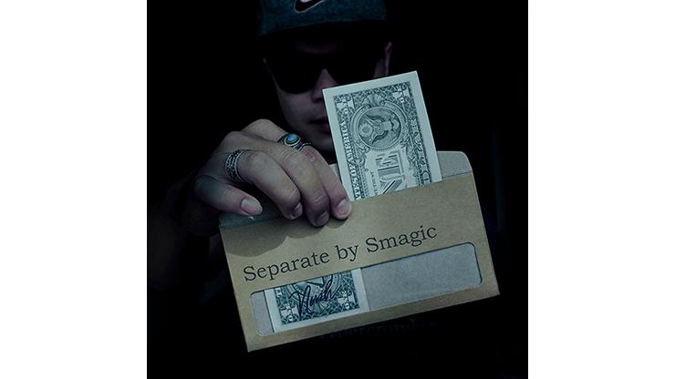 Separate - magic
