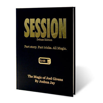 Session Deluxe Edition - magic