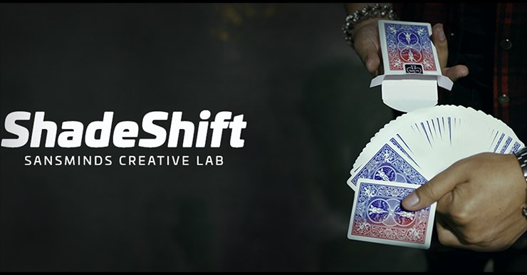 ShadeShift - magic