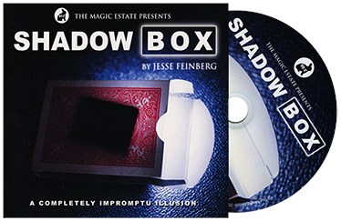 Shadow Box - magic