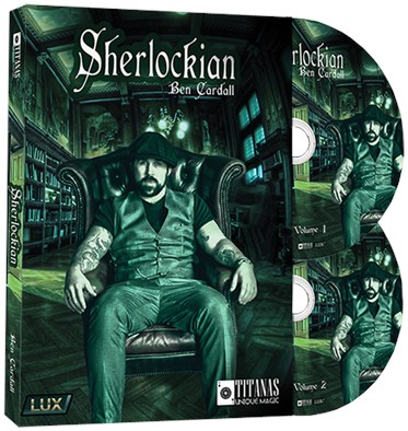 Sherlockian - magic