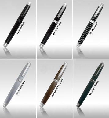 Sherpa Pen - magic