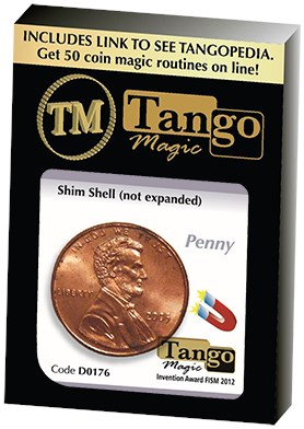 Shim Shell - Penny - magic