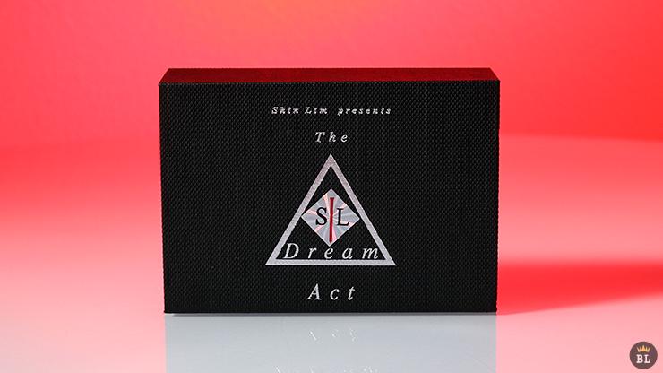 Shin Lim's Dream Act - magic