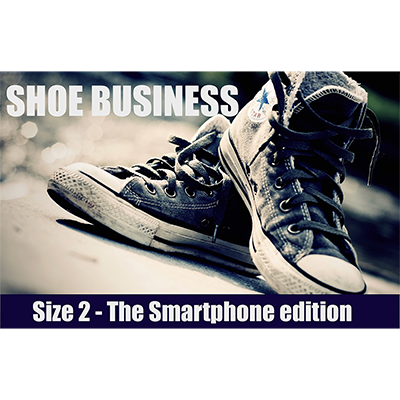 Shoe Business 2.0 - magic