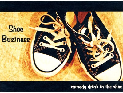 Shoe Business - magic