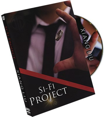 Si-Fi Project - magic