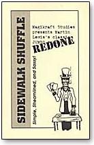 Sidewalk Shuffle Redone - magic