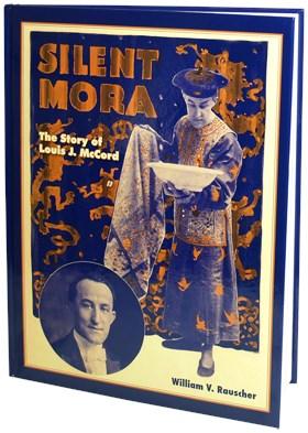 Silent Mora - magic