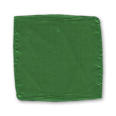 "12"" Single Silk (Green) - magic"