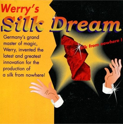 Silk Dream - magic