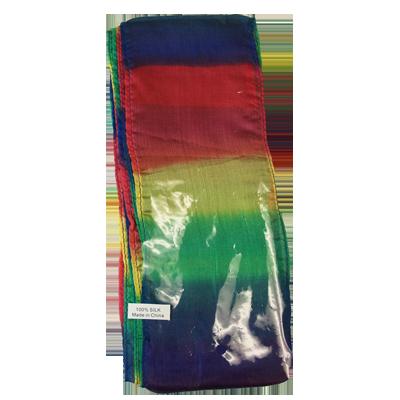 Silk Streamer (3in x12ft) - magic