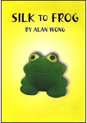 Silk To Frog - magic