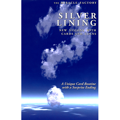 Silver Lining - magic
