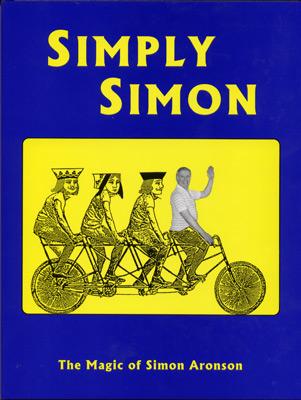 Simply Simon - magic
