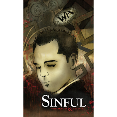 Sinful - magic