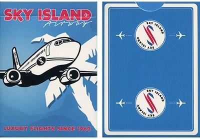 Sky Island Deck - magic