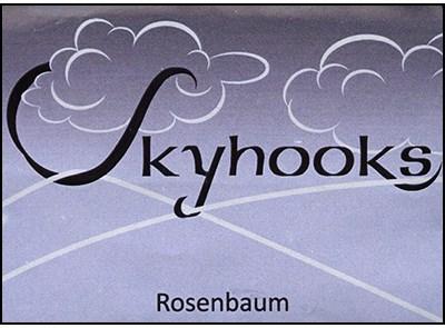 Skyhooks - magic