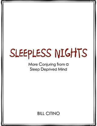 Sleepless Nights - magic