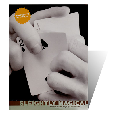 Sleightly Magical - magic