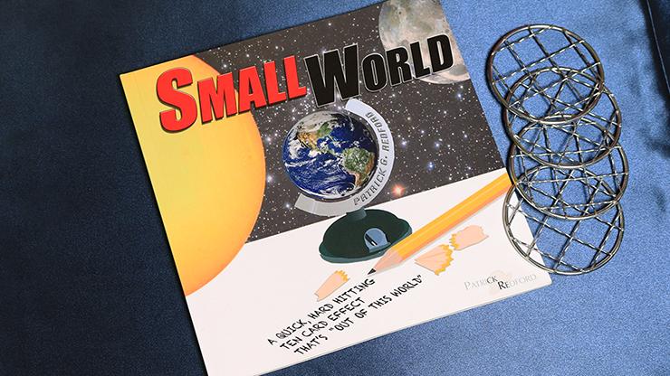 Small World - magic