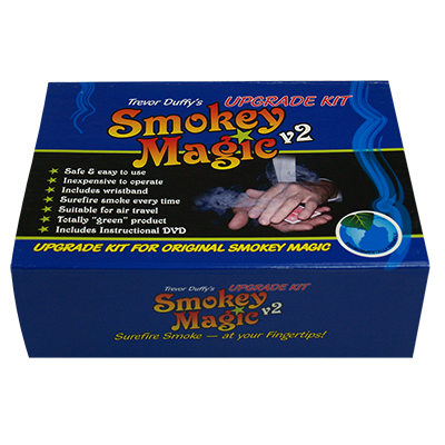 Smokey Magic Upgrade Kit - magic