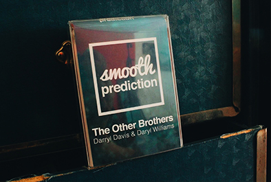 Smooth Prediction - magic