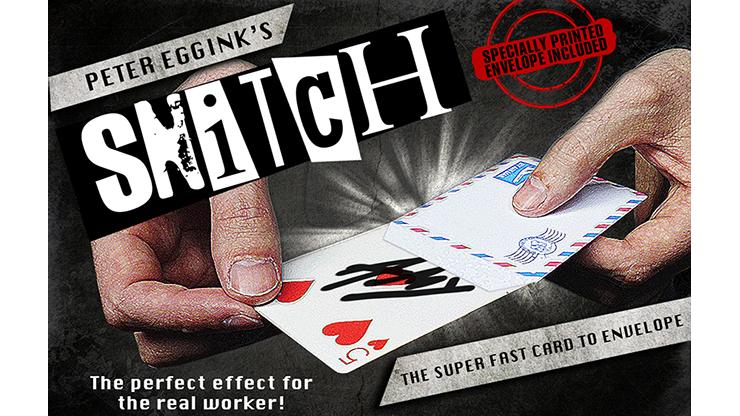 SNITCH - magic