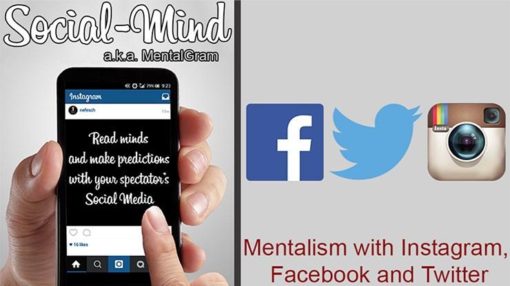 Social Mind - magic