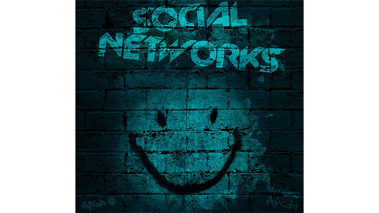 Social Networks - magic