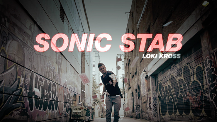 Sonic Stab - magic