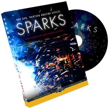 Sparks - magic