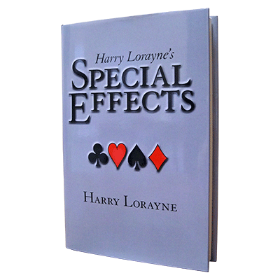 Special Effects - magic