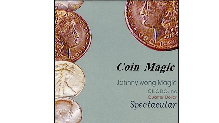 Spectacular - magic