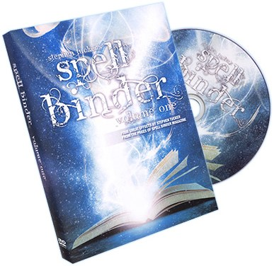 Spell Binder: Volume One - magic