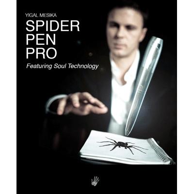 Spider Pen Pro - magic
