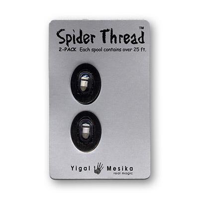 Spider Thread (2 piece pack) - magic