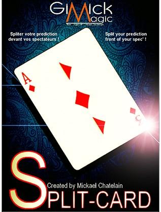 SPLIT-CARD - magic